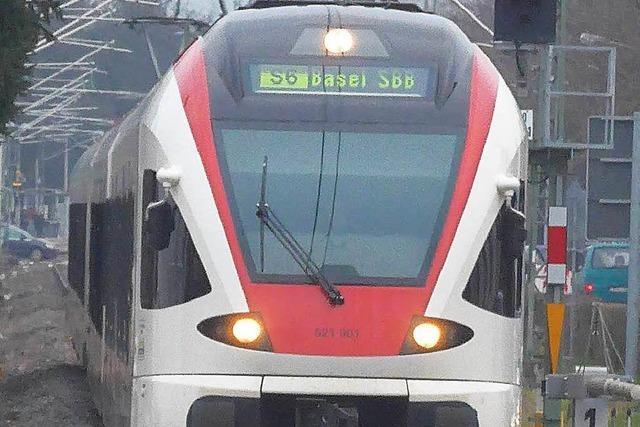 Bahnstreik: SBB ersetzt einzelne Züge zwischen Basel und Freiburg