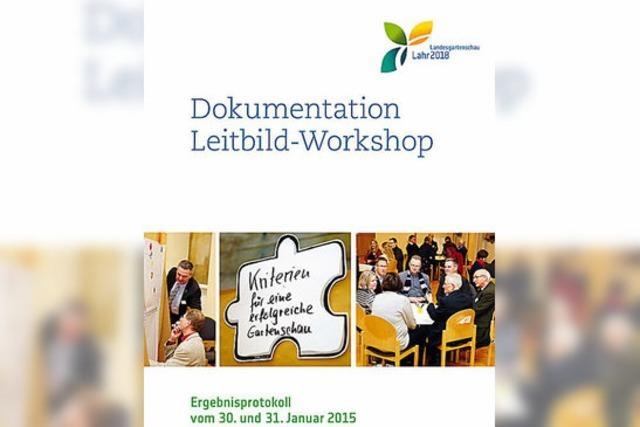 Dokumentation des Workshops