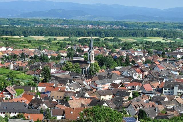 Große Leistungsschau in Ihringen