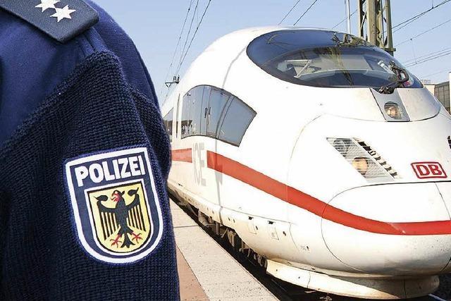 Ist die Bundespolizei in Offenburg an der Belastungsgrenze?