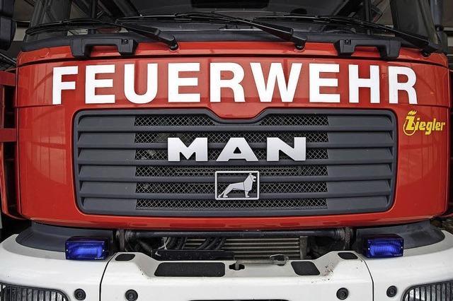 Ebringer Feuerwehr hat neuen Chef