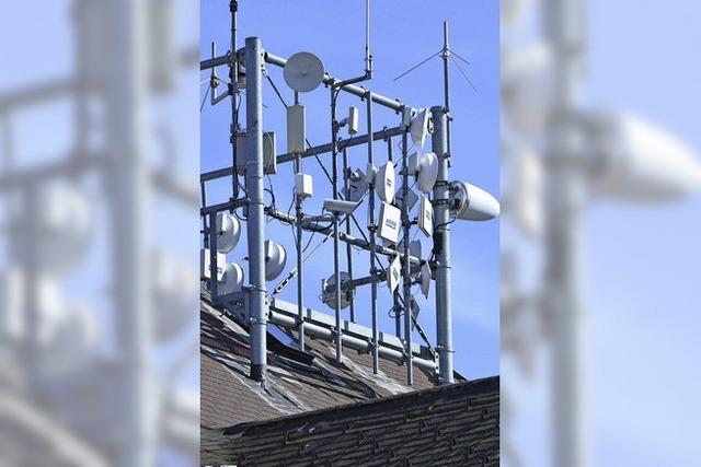 Gemeinderat stärkt dem Internetanbieter Rücken