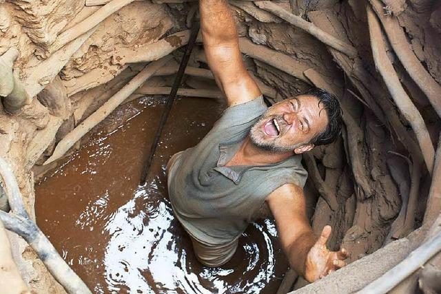Russell Crowe feiert mit Historiendrama sein Regiedebüt
