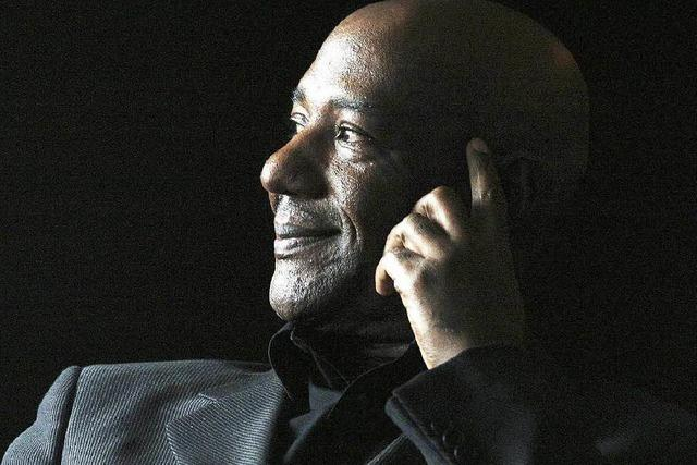 Hot-Chocolate-Frontmann Errol Brown gestorben