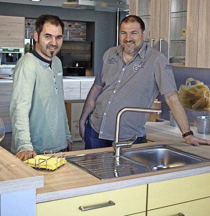 Küche & Co nun mit Standort in Ringsheim - Kollektive - Badische Zeitung