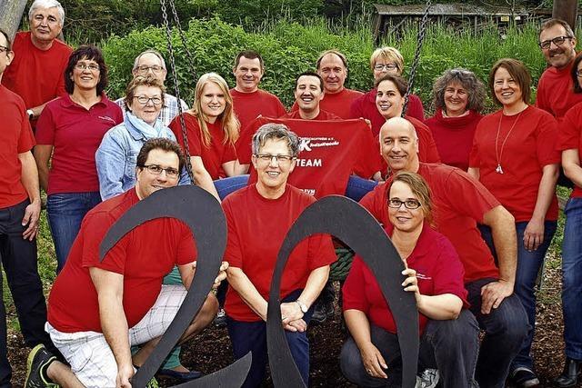 Ferienspaß mit Highland-Games