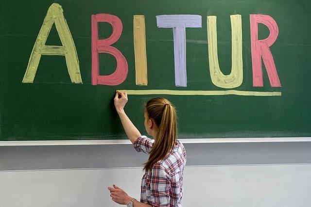 Der Schulstreit erreicht den Landtag