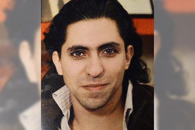 Badawis Frau fordert erneut Begnadigung