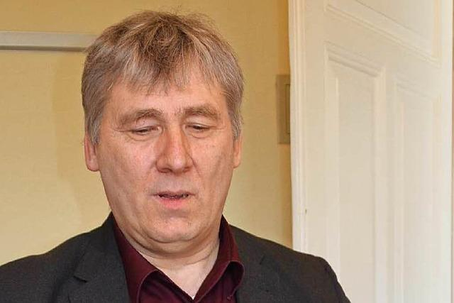 Hilfsvereinsvorsitzender rät von Abschiebungs-Blockaden ab