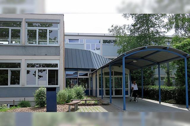 Breisacher Gemeinschaftsschule kann starten