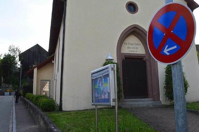 B 3 bei Welmlingen wird erst am 19. Mai gesperrt