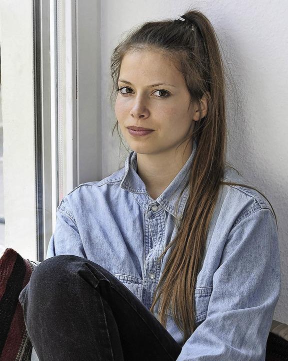 Lisa Marie Stoiber  | Foto: Thomas Kunz