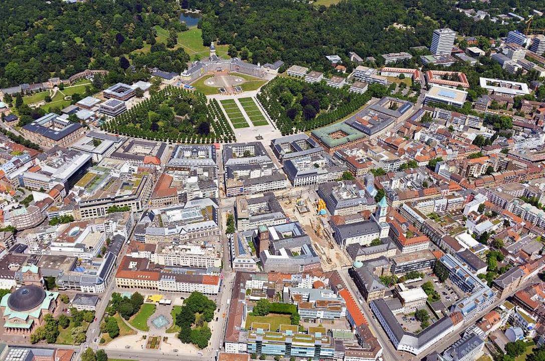 Fa Karlsruhe Stadt