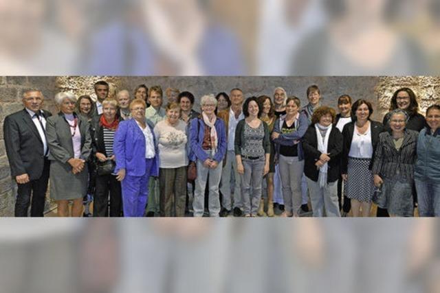 Berndt-Koberstein-Preis geht an Projekte für Solidarität und Zusammenleben
