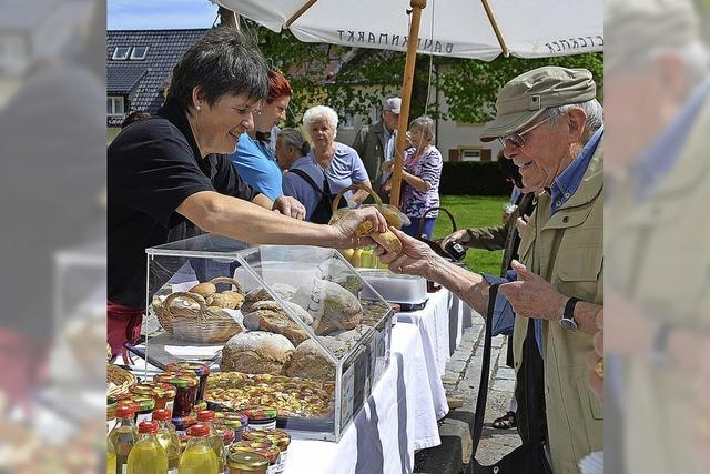 Bauernmarkt startet in seine 20. Saison