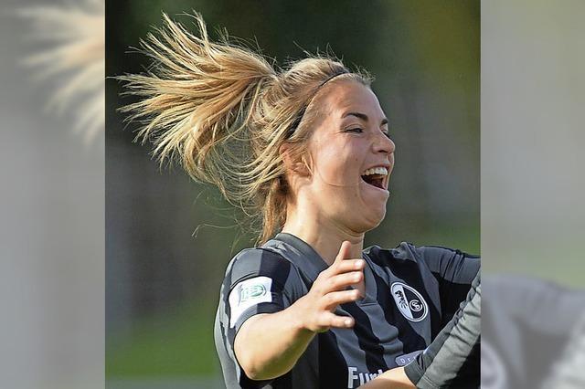 SC-Frauen beenden Saison auf Rang sieben