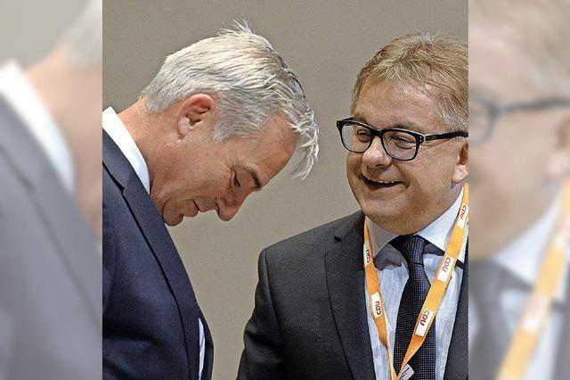 Die CDU will nicht zurück ins Jahr 2011