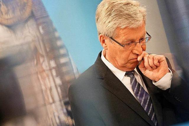 Schock statt Selbstläufer: Die SPD nach der Wahl