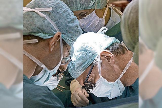 Kliniken orientieren sich mehr am Markt