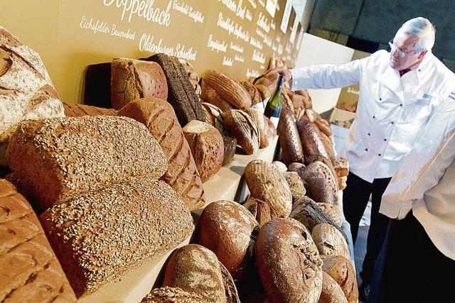 IN Lohn und Brot