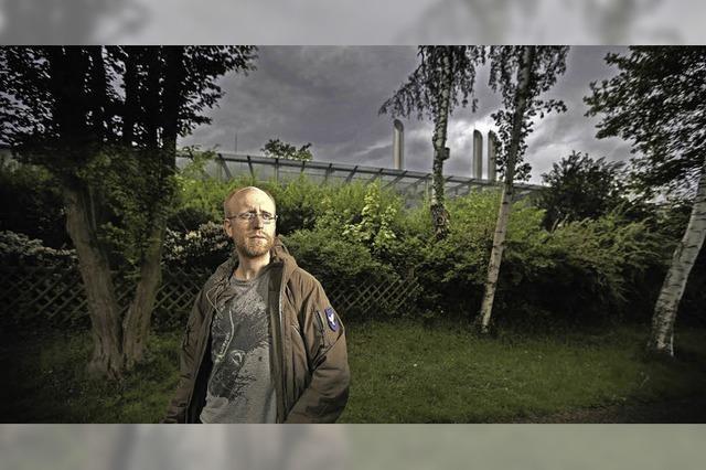 Friedrich Mülln stoppt Experimente mit Affen in Tübingen