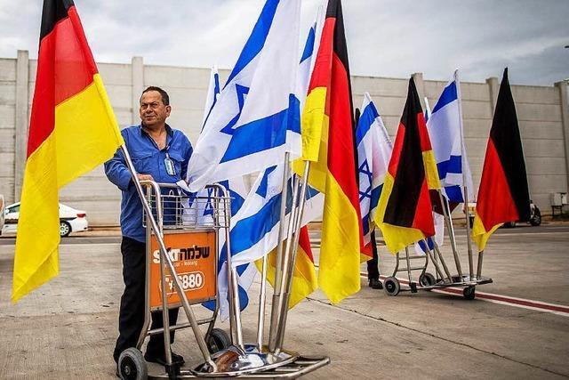 Deutschland und Israel: Eine schwierige Freundschaft