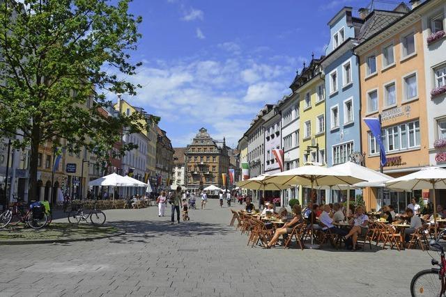 Eine Bustour auf den Spuren des Konzils nach Konstanz
