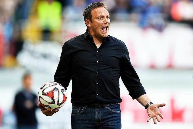 Schenkt der FC Bayern dem Sportclub Punkte?