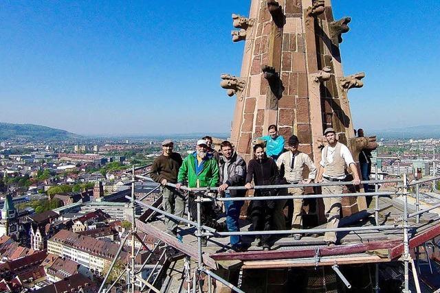 5114 Helfer für das Münster