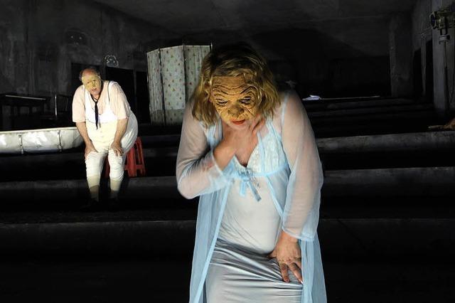 Berliner Theatertreffen: Die Rückkehr der Schauspielkuns