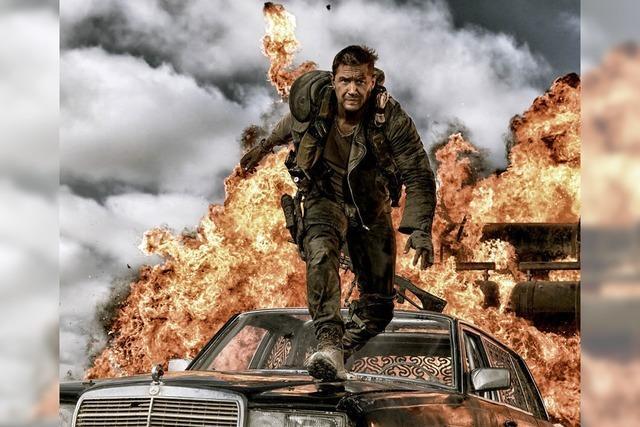 BADISCHE-ZEITUNG.DE: Mad Max Ist Zurück