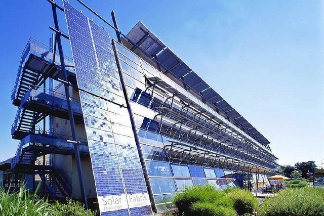 Solar-Fabrik: Insolvenzverfahren läuft in Eigenverwaltung