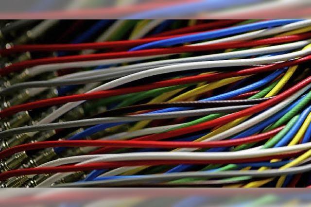 Schnelleres Netz für Todtmoos