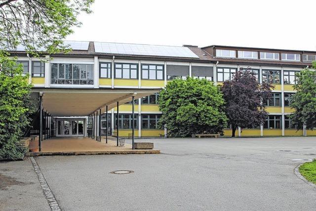 Zwei Schulen unter einem Dach?