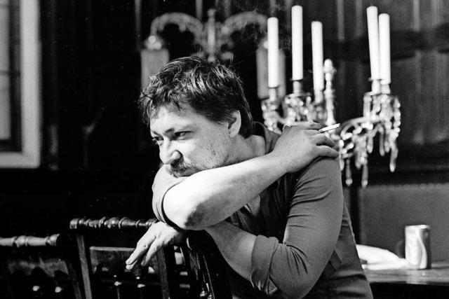 Berliner Festspiele ehren Filmemacher Rainer Werner Fassbinder