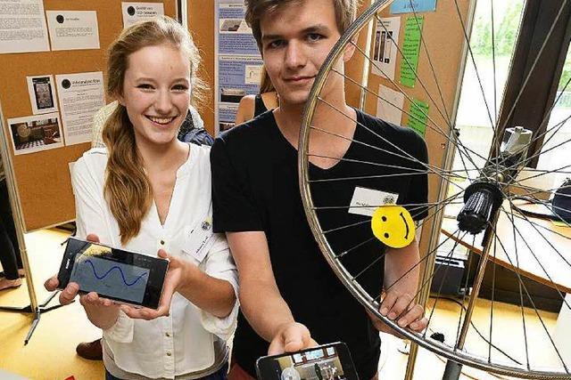 Smarte Visionen: Wie sich Smartphones im Unterricht einsetzen lassen