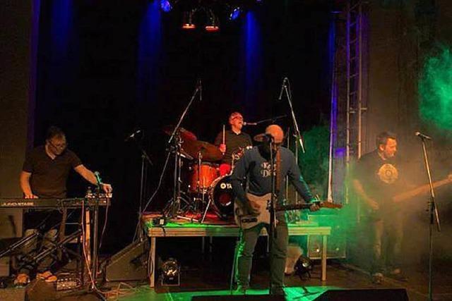Waldkircher Rockband
