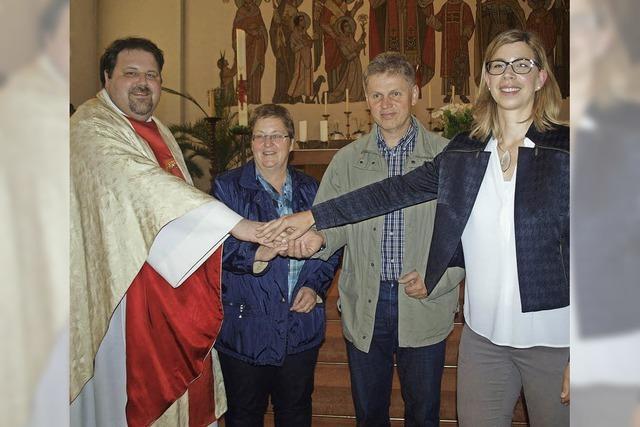 Spende für die Leutkirche