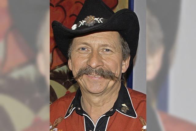 Wyatt Earp und die Line Dancers laden zur Countrynight ein