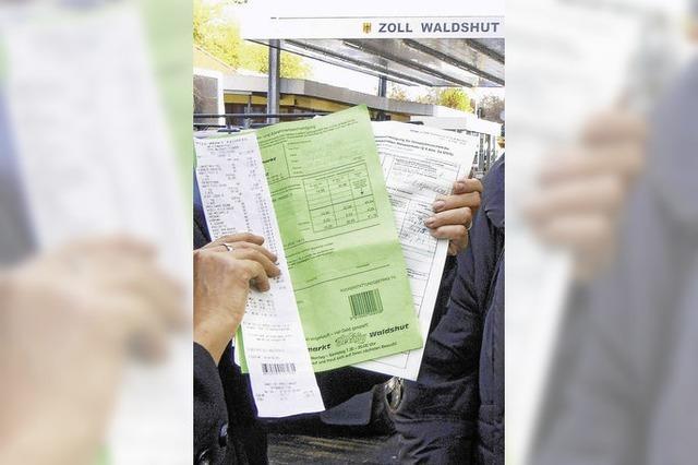 Automatisierung der Mehrwertsteuerrückzahlung wird konkret