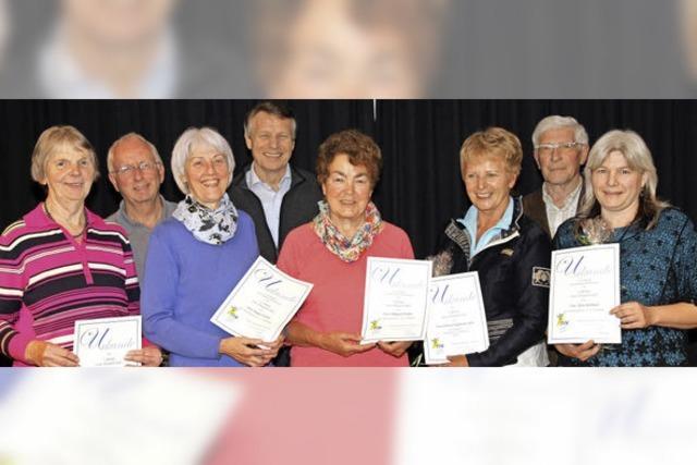 Turnverein Neustadt: In allen acht Abteilungen sind Trainer und Betreuer eher knapp