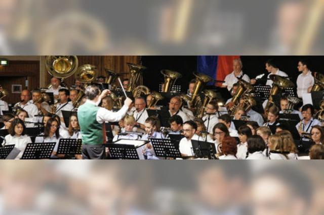 Konzerterlebnis der besonderen Art