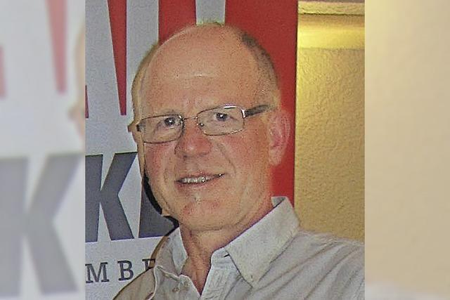 Linke nominiert Alexander Kauz