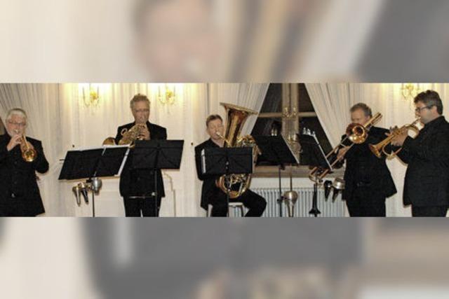 Voller Sound ersetzt spielend ein ganzes Sinfonieorchester
