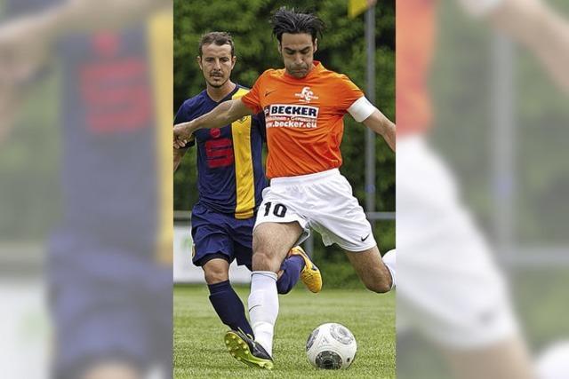 FC Denzlingen sendet Lebenszeichen