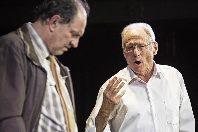Das Basler Theater Fauteuil zeigt das Stück