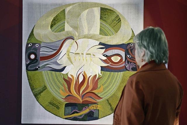 Werke zum 500. Geburtstag der heiligen Teresa von Avila