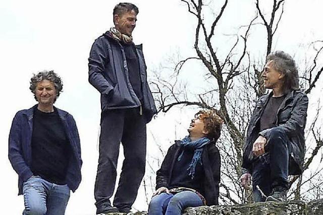 Zausig, Bär & Ketterer treten in Waldshut auf