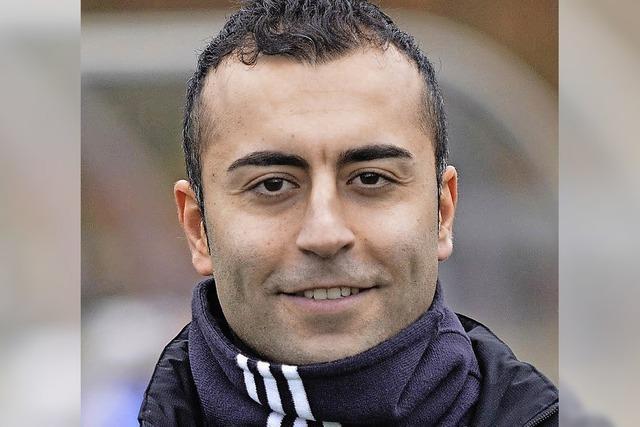 Erkan Aktas zum FC Aarau