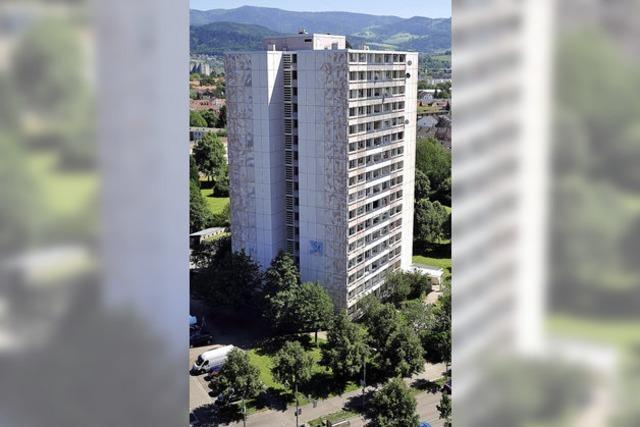 Stadtbau saniert und verkauft Wohnungen im Binzengrün 34